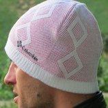 columbia новая хлопок шапка внутри с флиссом