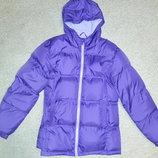 Лыжная куртка зимняя куртка пуховик размер 44-46