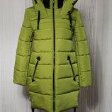нове зимове пальто 44-52 харків зимнее пальто куртка новое