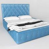 Кровать Стим двуспальная