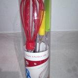 кухонный набор из 4шт в пластиковой колбе-отличный подарок