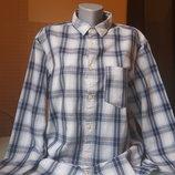 Мужская рубашка в клетку Jack and Jones