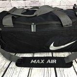 Спортивная, дорожная сумка Nike.СУМКА-РЮКЗАК.Сумка для тренировок. Ксс46