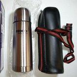 Термос металлический 1 литр FRICO FRU-214, вакуумный