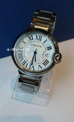1a8e488c Женские часы Cartier картье с календарем: 1590 грн - наручные часы ...
