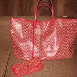 сумка Goyard оригинал Франция винтаж