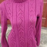 стильный теплый свитерок