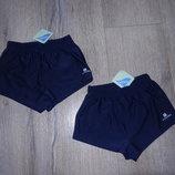 domyos,Франция Синие плавки шорты для мальчика новые