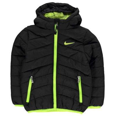 66934b3a детская куртка Nike Padded Hood jacket: 1350 грн - детская зимняя ...