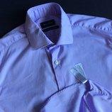 Мужская рубашка MASSIMO DUTTI оригинал р L-XL