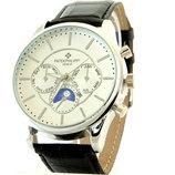 Часы Patek Philippe копия silver