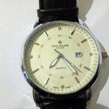 Мужские кварцевые наручные часы Patek Philippe