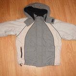 Зимняя куртка на 4 года 104 , H&M