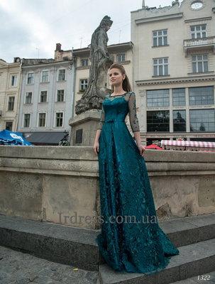 25442aa4b6fad Купить вечерние платья Украина: 3500 грн - женские вечерние платья в ...