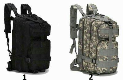 Тактический рюкзак Assault штурмовой 25л