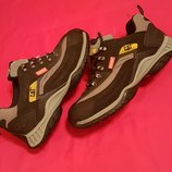 Отличные ботинки caterpillar
