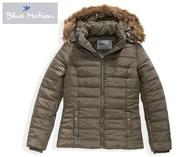 Куртка евро-зима Blue Motion®Германия.р.евро36/38S