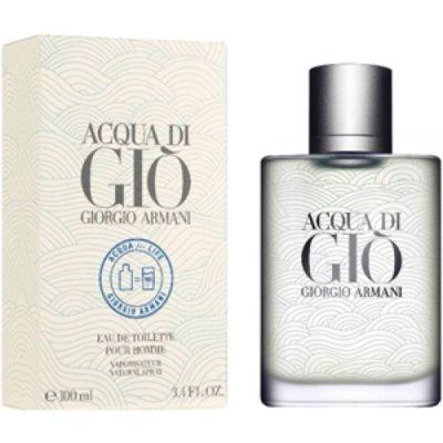 Giorgio Armani Acqua Di Gio Acqua for Life 100 мл для мужчин
