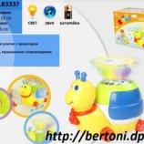 Улитка-Проектор SL83337