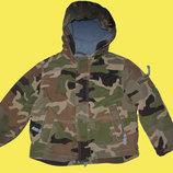 Куртка на мальчика 3-4 года,Mini Boden