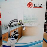 Проточный электрический водонагреватель L.O.Z- OL 001