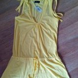 Платье - туника F&F подойдет на S-M