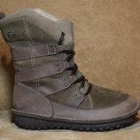 Термоботинки Sorel Kaya Thinsulate Waterproof ботинки сапоги зимние. Оригинал. 36 р./22.5 см.