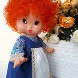 Кукл куколка Еffe Италия