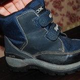 деми ботинки geox 28 размер