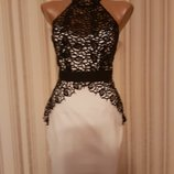 Шикарное платье lipsy Kardashian kollection