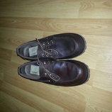 Оригинальные ботинки Timberland.
