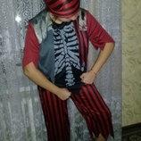 Карнавальный костюм Пирата взрослый.
