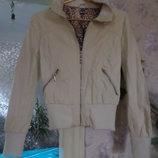 курточка р44-46
