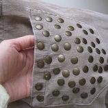 Вельветовые брюки formarina