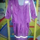 Непромокаемый полукомбинезон и курточка Topolino Р-122