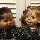 Характерная испанская кукла куколка лялька Panre. Остался мальчик.