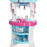 Smoby Детская кухня Холодное сердце Frozen kitchen 24498
