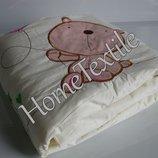 Детское одеяло, супер качество Мишка