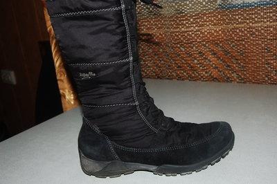 e5b400b4a3de зимние сапоги superfit gore tex 35 размер  450 грн - зимняя обувь в ...