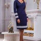 Восхитительное невероятно нежное платье 913
