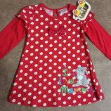 Платье детское,18-24 месяца