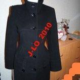 Пальто Теплое Осеннее из германии р 42