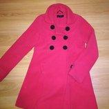 Пальто s від відомого бренду new look