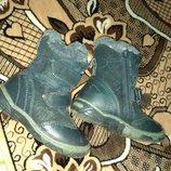 ботинки зимние шалунишка
