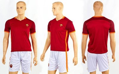 Форма футбольная детская Roma 3900-ROM-1 размер S-XL