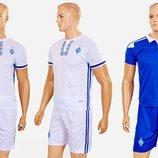 Форма футбольная детская Динамо Киев 3900-DN размер XS-XL
