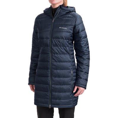 Зимняя женская куртка Columbia Frosted Ice  2700 грн - зимняя ... 0fd7fd255fdf9