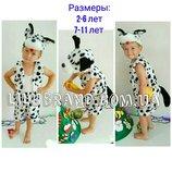 Карнавальный костюм Собака,карнавальные костюмы,Собака,Карнавальный костюм Долматинец