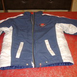 куртка 6-7л