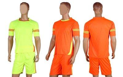 Форма футбольная Favorite 1603 2 цвета, размер M-XL